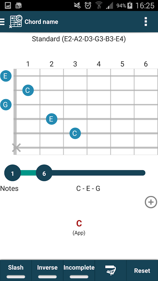 smart Chords & tools (guitar.. V5.2.1 APK Download - Android Music ...