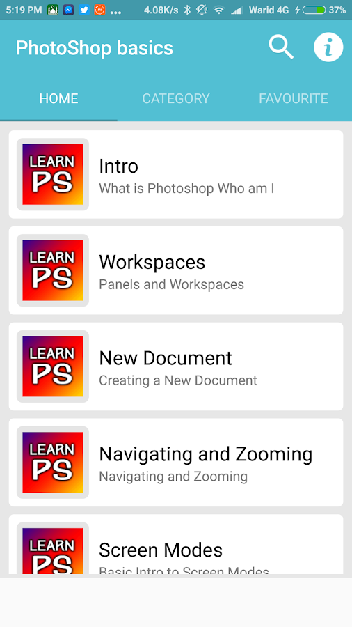 download photoshop fix apk for android