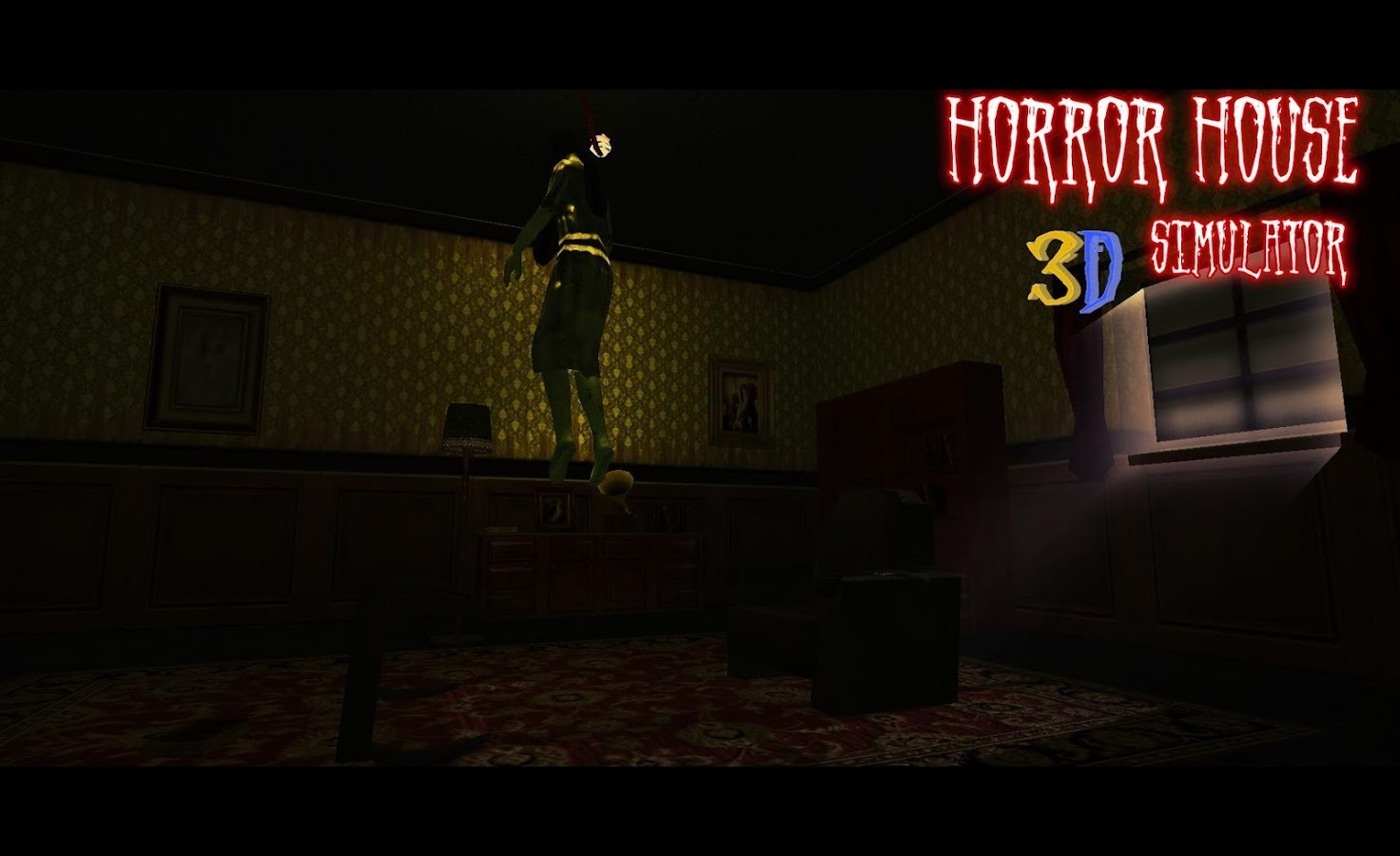 Curse breakers halloween horror mansion walkthrough solution -  Horror House Simulator 3d 1 9 Screenshot 8
