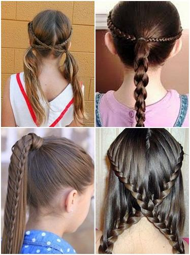 Braid Hairstyles For Girls 10 Screenshot 5