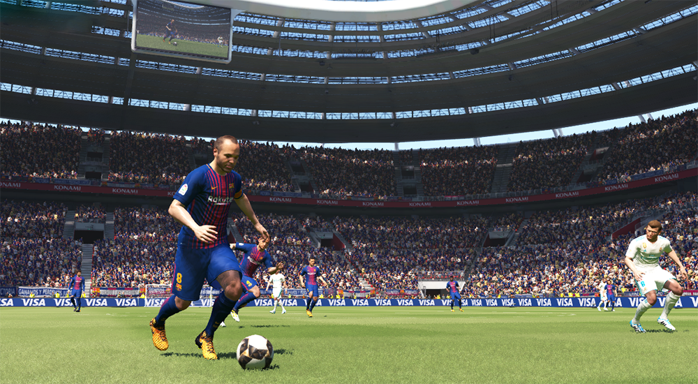 Pro PES 2018 Game Trick 1 0 APK Download - Android Books
