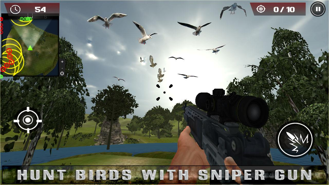 a3ab30d0dc883 ... Flying Birds Hunting 3D: Eagles Pigeon Duck Hunter 1.0.1 screenshot 11  ...