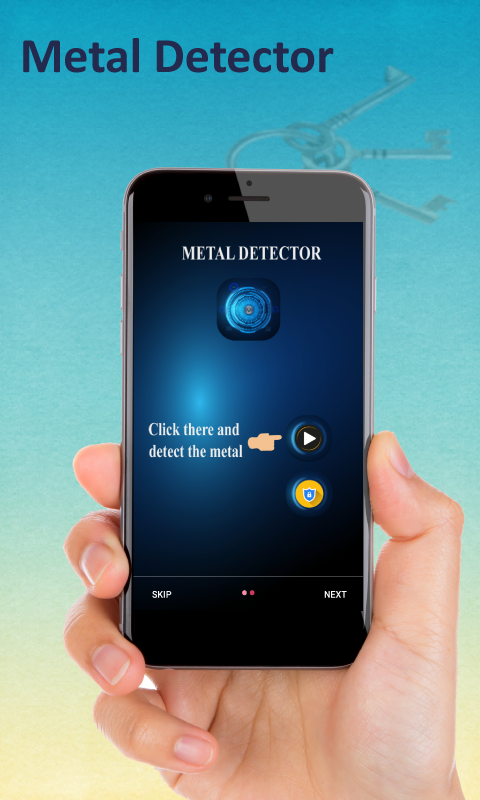 Metal Detector 2019,Metal Sensor and Metal Sniffer 1 2 APK Download