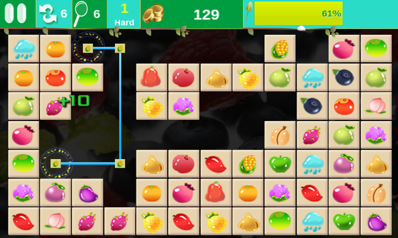 download game onet fruit free for pc