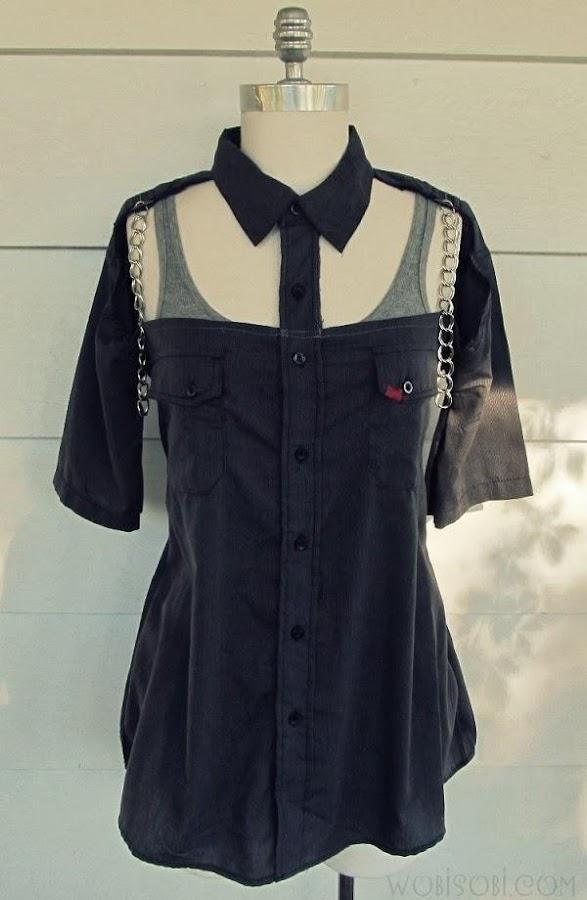 diy fashion design idea 10 screenshot 2