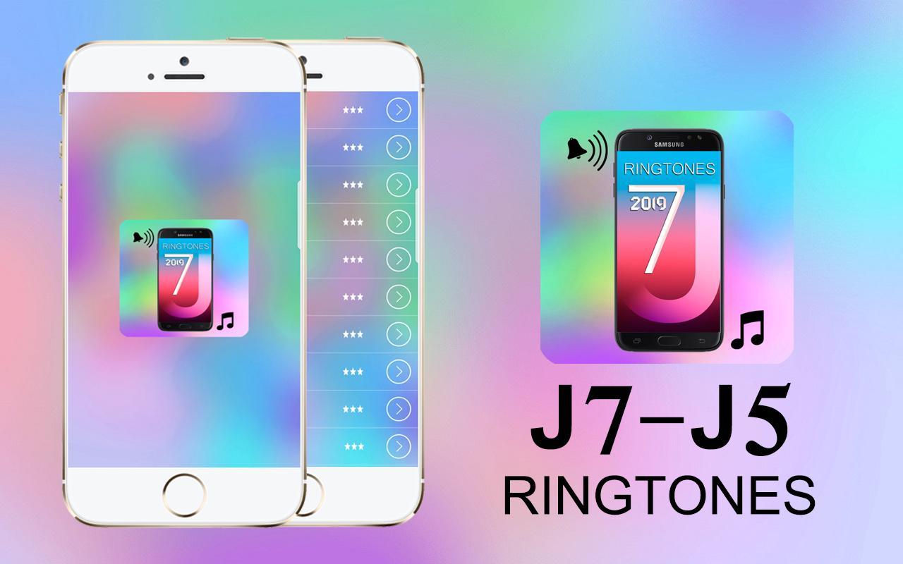 New J5,J7 Ringtones 2019 5 0 APK Download - Android Music