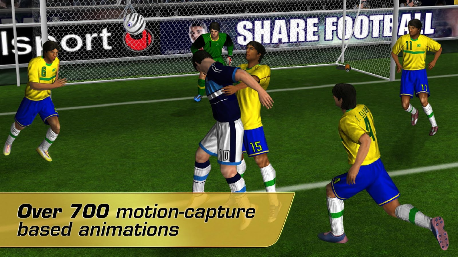 Real Football 2012 1 6 1d Apk Download Android Sports Games