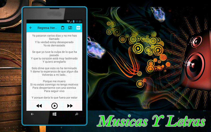 Regresa Hermosa Gerardo Ortiz 15 Apk Download Android Music