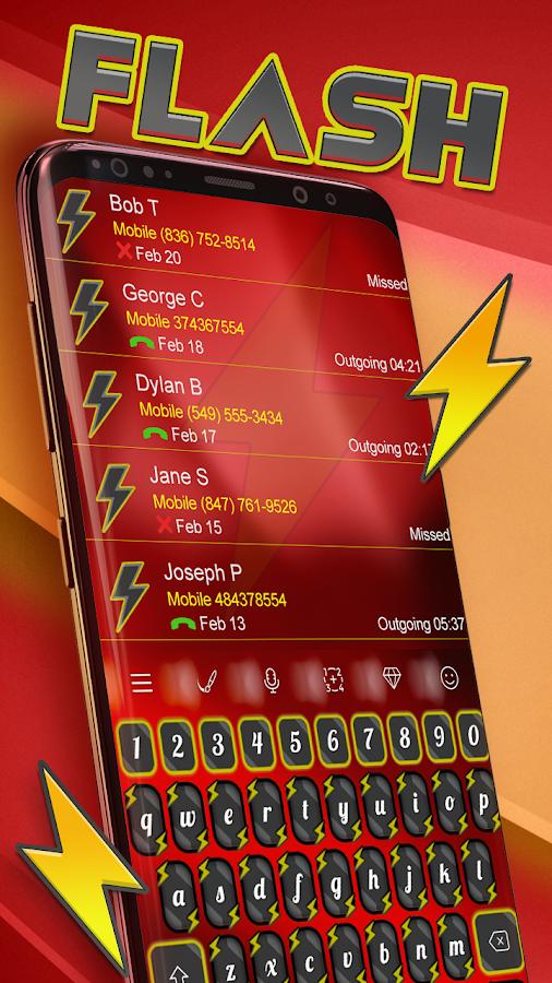 af812bdee1c cloud_download Download APK File · Color Flash Keyboard Plus 5.7 screenshot  1 ...