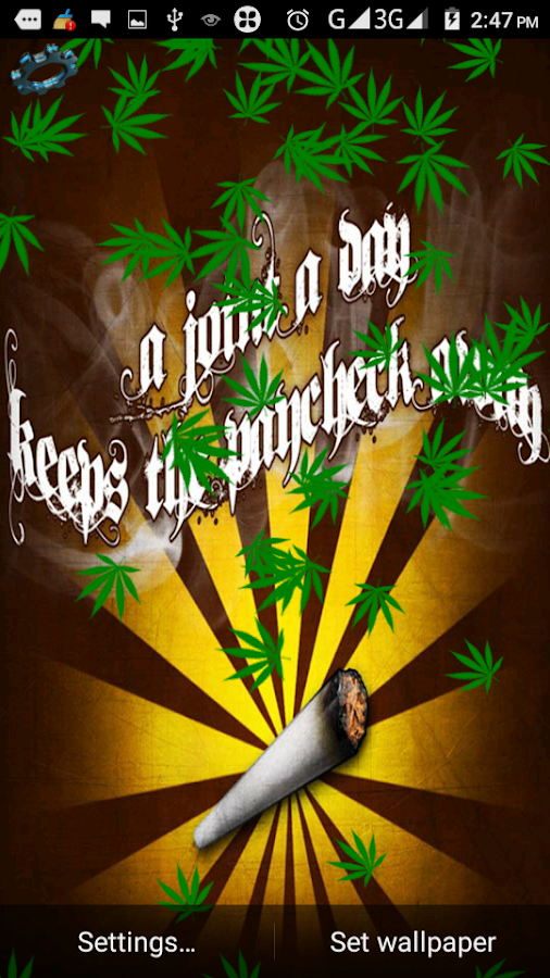 Weed Rasta Wallpaper 14 APK Download Android Entertainment Apps