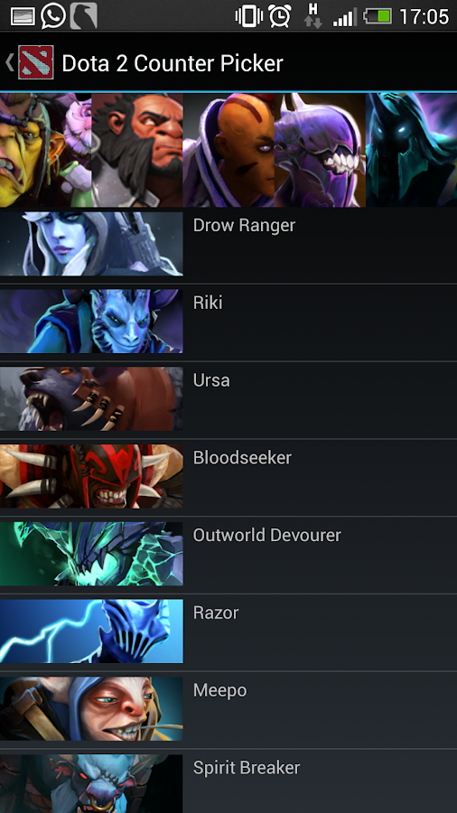 dota 2 counter picker free 1 2 apk download android