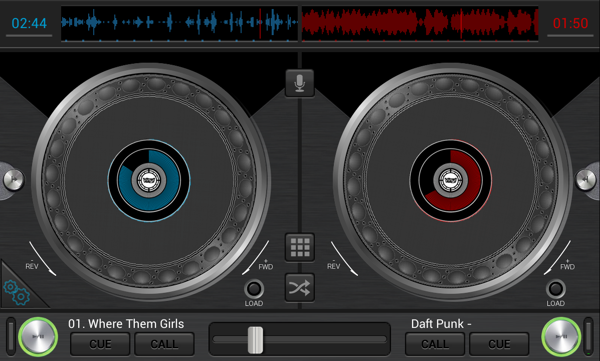 Download dj studio 5 skin bundle apk 5. 1. 1 by beatronik free.