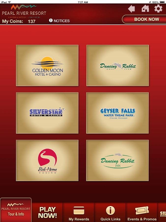 Bokhoma casino