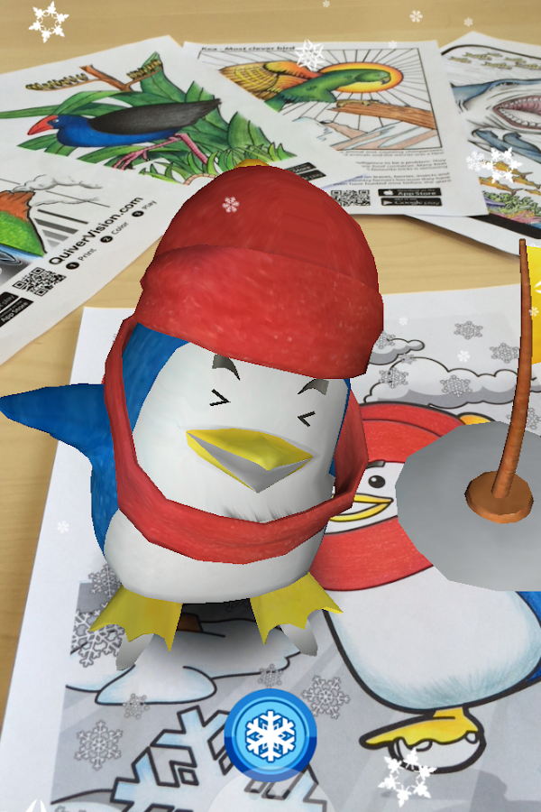 Quiver - 3D Coloring App 3.18.1 APK Download - Android Education Apps