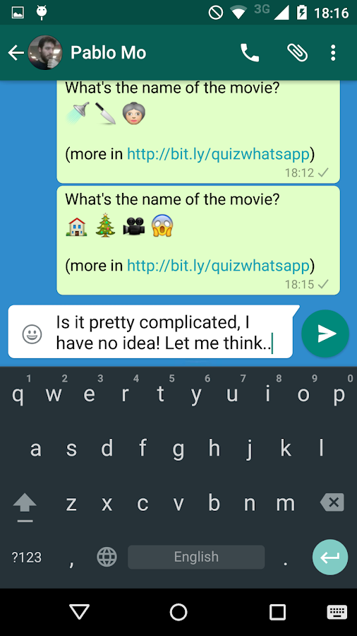 Emoji Quizzes For Whatsapp 12 Apk Download Android Trivia
