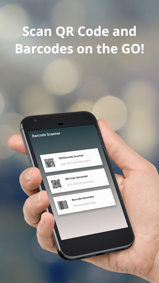 BARCODE READER APP DOWNLOAD - Barcode Scanner - Barcode