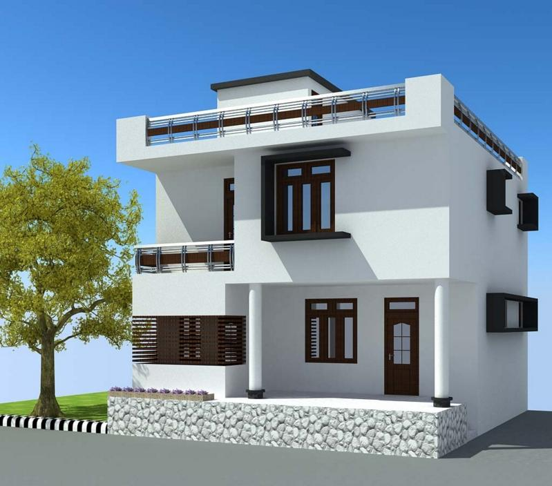 ... 3D Home Exterior Design 3.0 screenshot 2 ...