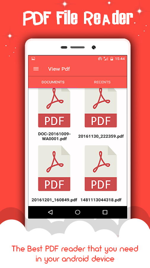 PDF File Reader 1 0 APK Download - Android Tools Apps
