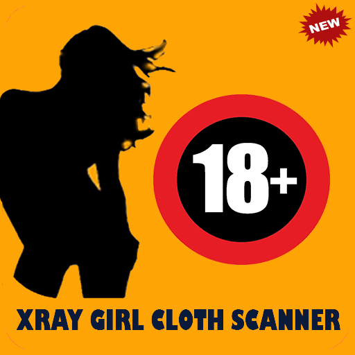 Girl Cloth Xray Scan Simulator 2 0 APK Download - Android