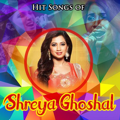 Shreya Ghoshal Songs 1 3 Apk Download Android Music Audio ئاپەکان