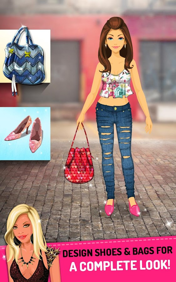Star Fashion Designer 2 Screenshot 4