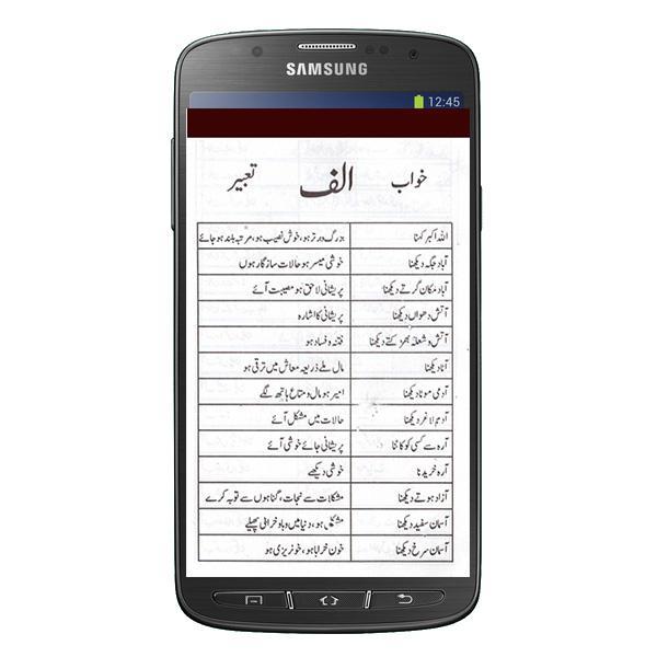 khwabon ki tabeer pdf download