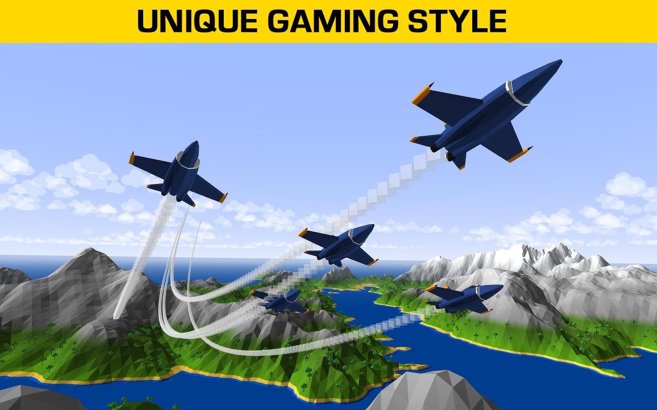 flight pilot simulator game for pc free download