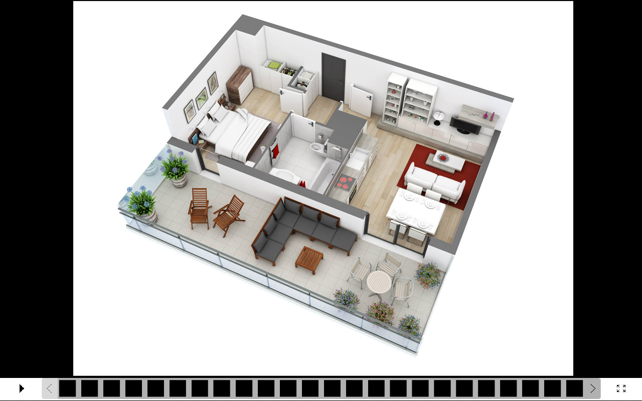 3D House Design 5.23 APK Download - Android Lifestyle Apps