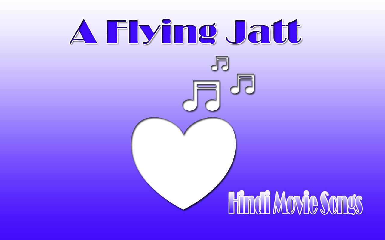 Wallpaper download jat -  Songs A Flying Jatt Movie 1 7 Screenshot 2