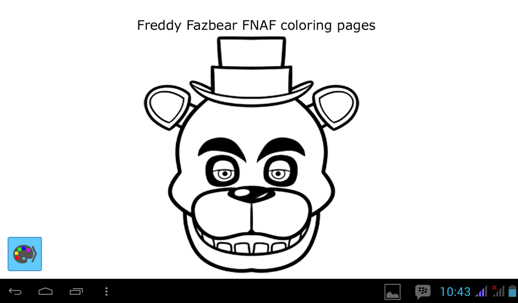 how to draw freddy fazbear 1 1 apk download