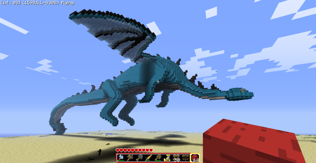 Dragons mod minecraft 1.9 APK Download - Android Entertainment Apps