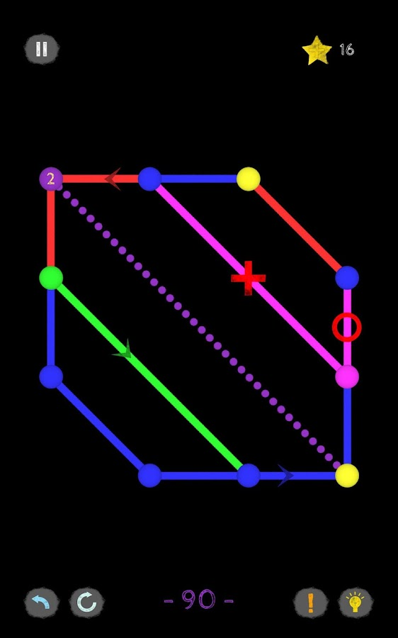 Game Maker 8.1 Direction