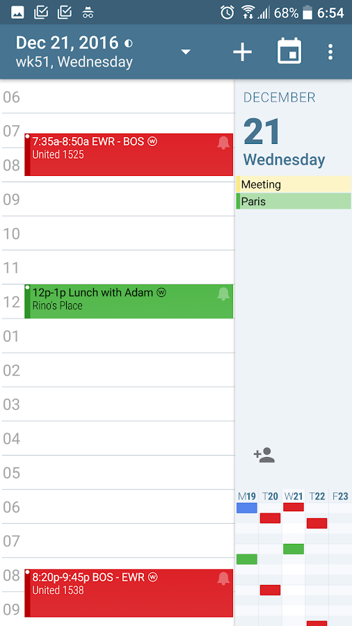 acalendar android calendar apk download android