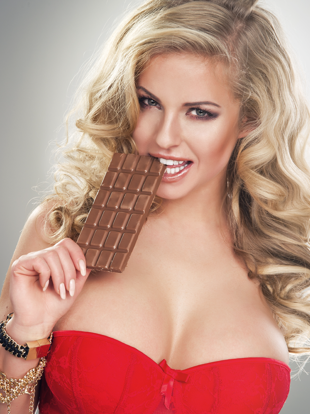Sexy Chocolate Girls 1 48 Apk Download Android