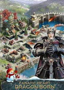 Clash of Kings : Wonder Falls 4.18.0 screenshot 18