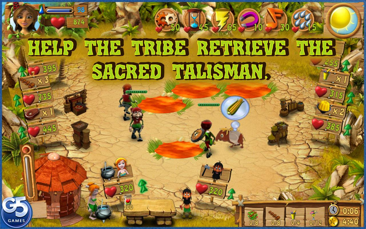 download game youda camper full version free
