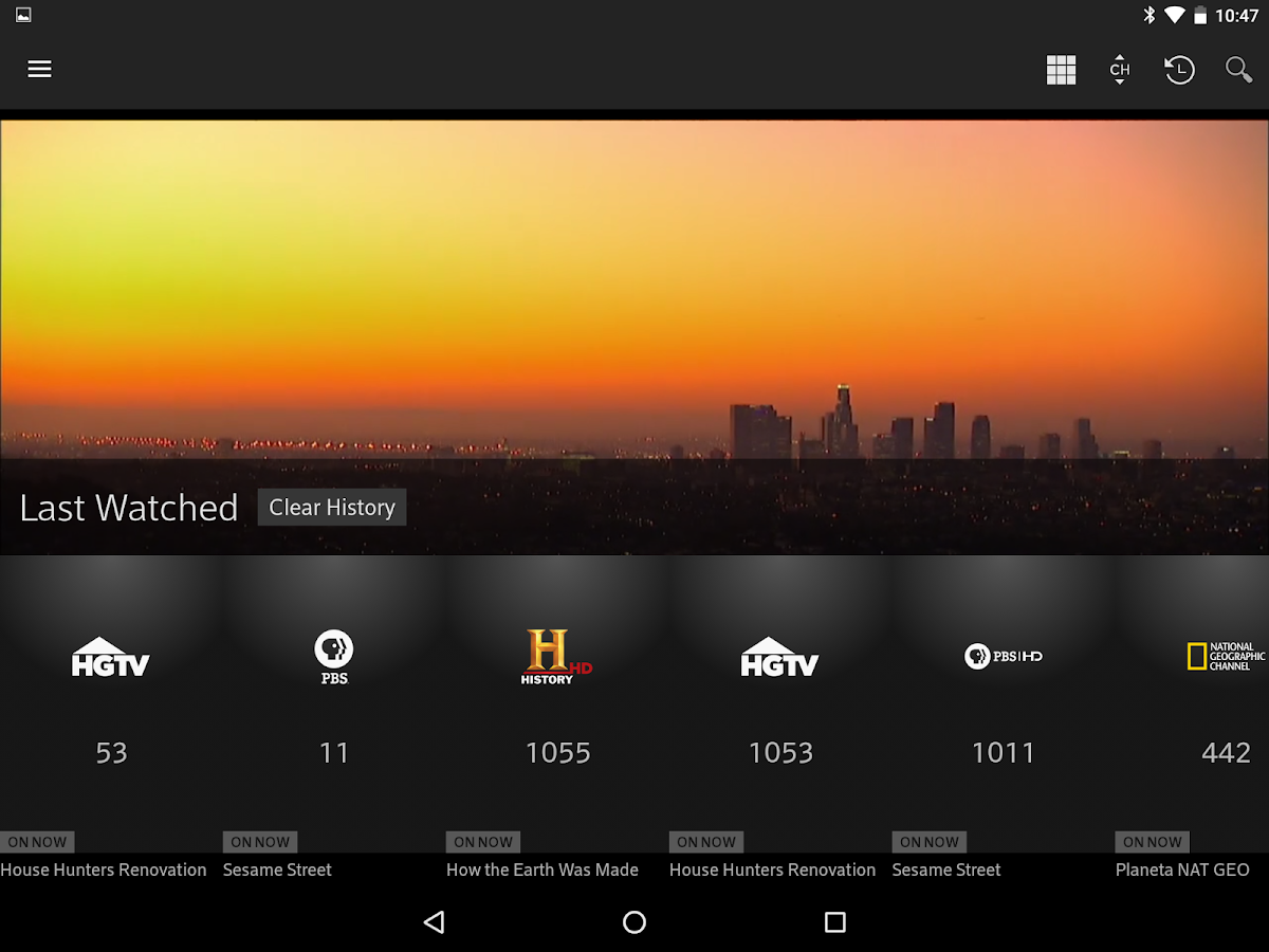 Cox Contour 4.2.2.001 APK Download - Android Entertainment Apps