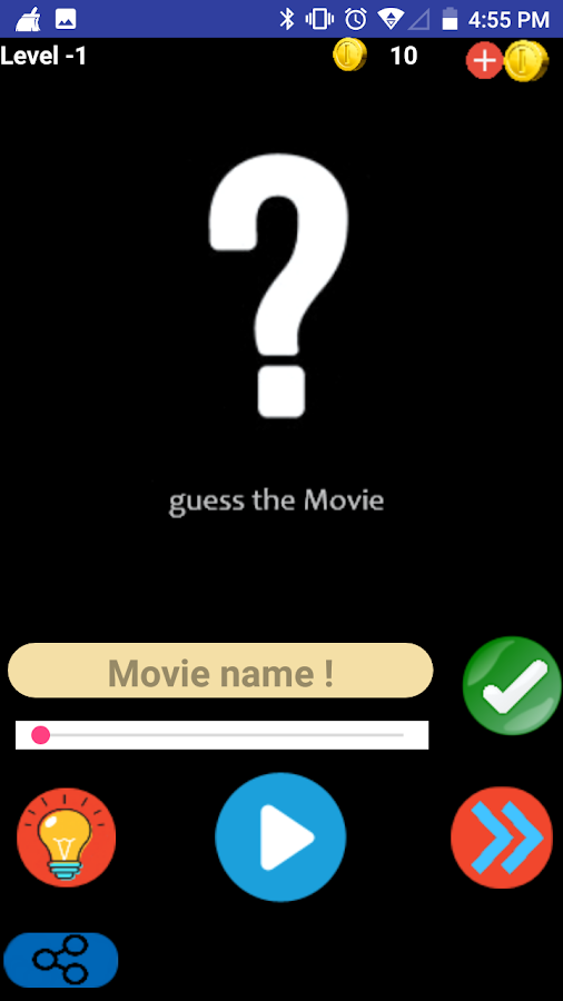 Hollywood Movie Name Png