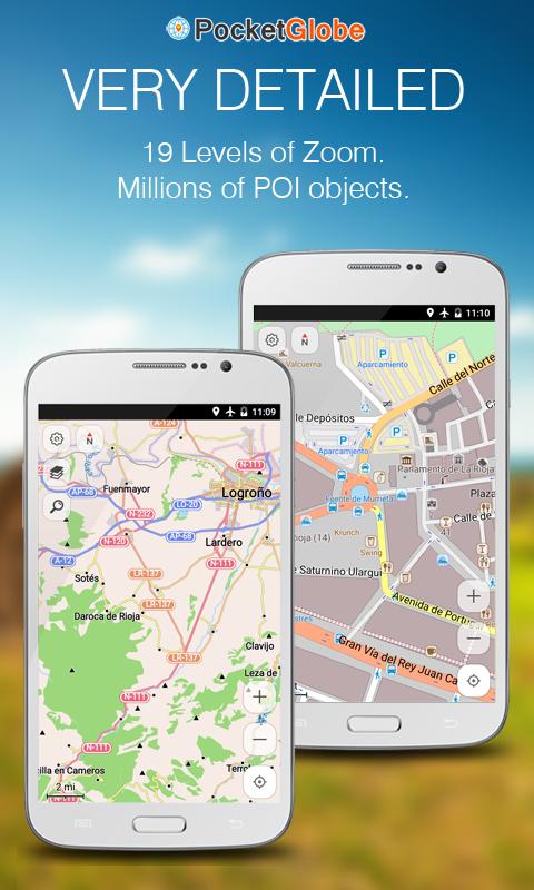Hokkaido Japan Map Offline APK Download Android Travel - Japan map offline