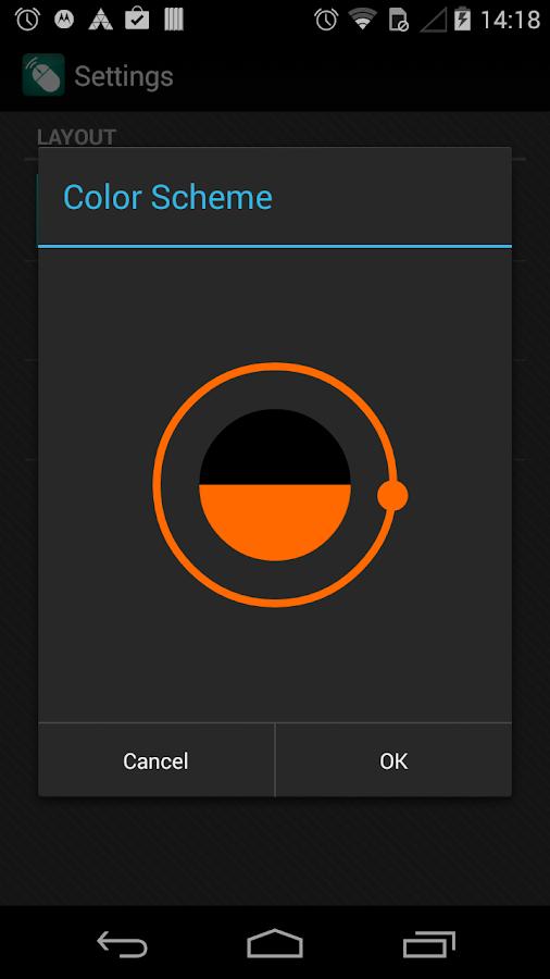 aimp remote control pro apk gratis