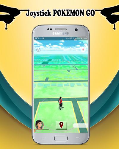 pokemon go joystick module