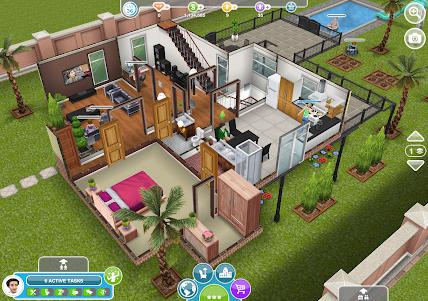 The Sims FreePlay 5.41.0 screenshot 8