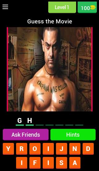 guess the movie premium apk