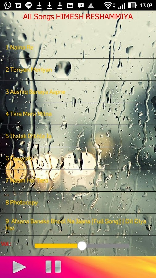 bolna mahi bolna hindi audio song download mp3