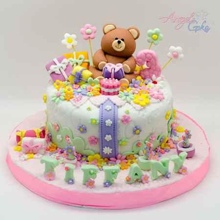 birthday cake designs ideas 10 screenshot 16 - Birthday Cake Designs Ideas