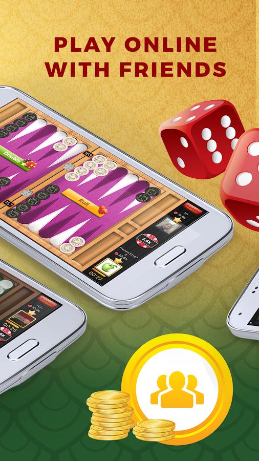 Backgammon - Play Free Online 1.0.251 APK Download ...