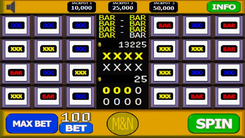 Kostenloser Bonus Online Casino