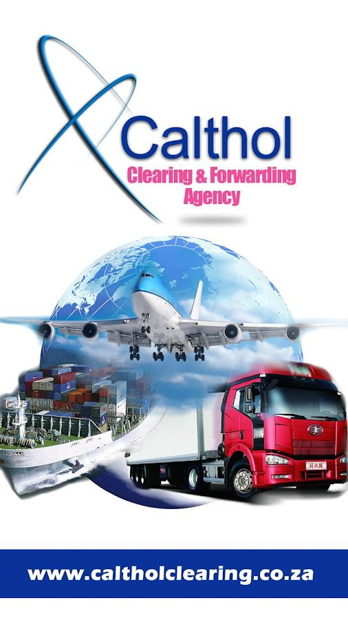 clearing the forwarding agent helps in efficient movement Clearing & forwarding agents calthol clearing and reliable and efficient forwarding to we offer the best rates possible for movement of cargo from.