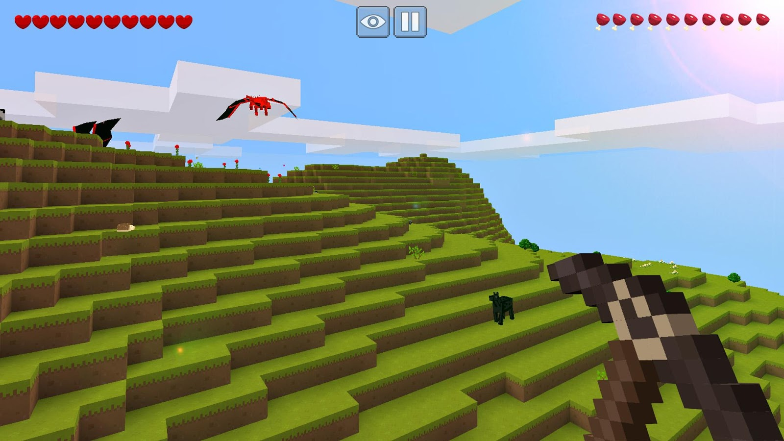 download game minicraft free