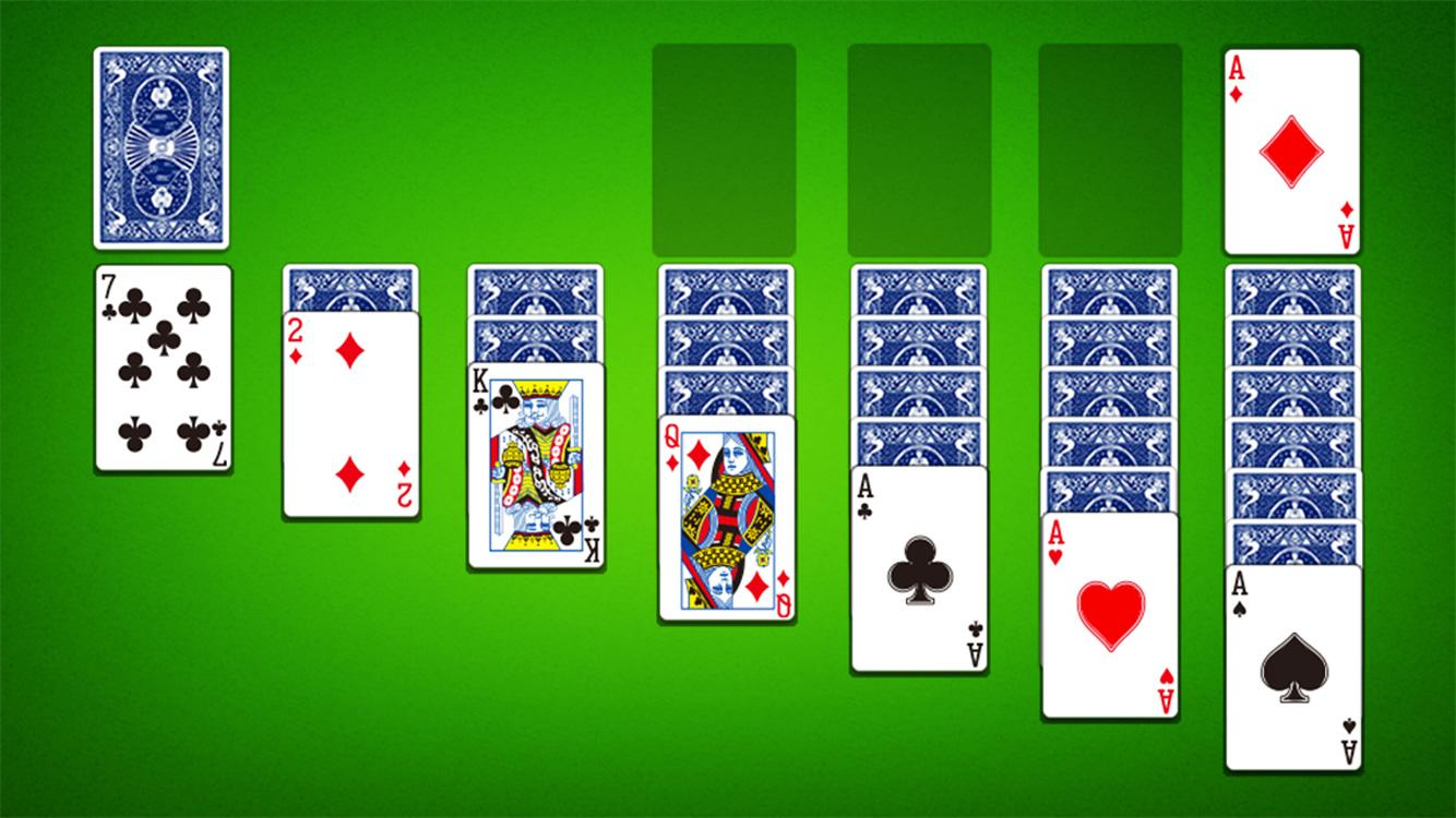 Gamesbasis Solitaire